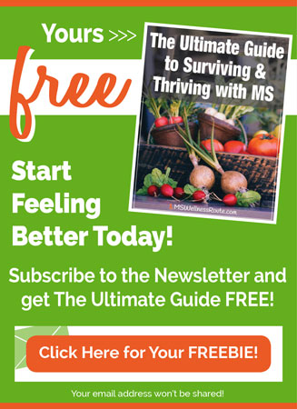 Yours Free, The Ultimate Guide opt-in