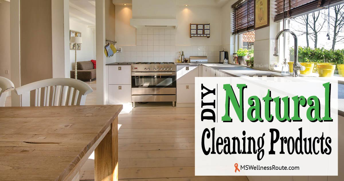 diy natural cleaning products ms wellness route. Black Bedroom Furniture Sets. Home Design Ideas